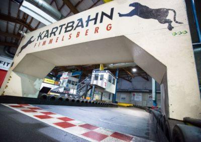 Impressionen Kartbahn Fimmelsberg