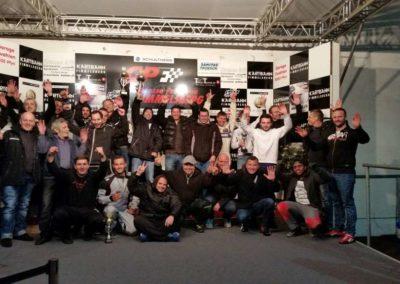 Bilder 3 Stunden Rennen 23.12.2016