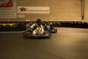 Impressionen des 21. ACS Kart-Cup 2017