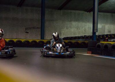 Impressionen 50 Runden Rennen 09.04.2018